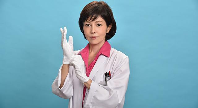 沢口靖子が結婚しているか気になる!「科捜研の女」はトレンド攻めまくり?!