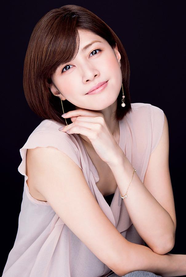 内田有紀が結婚して分かった吉岡秀隆の性格!福山雅治との関係は?