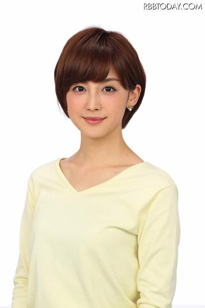 宮司愛海アナは「めざましテレビ」などに出演!ショートヘアもすっぴんもかわいい!