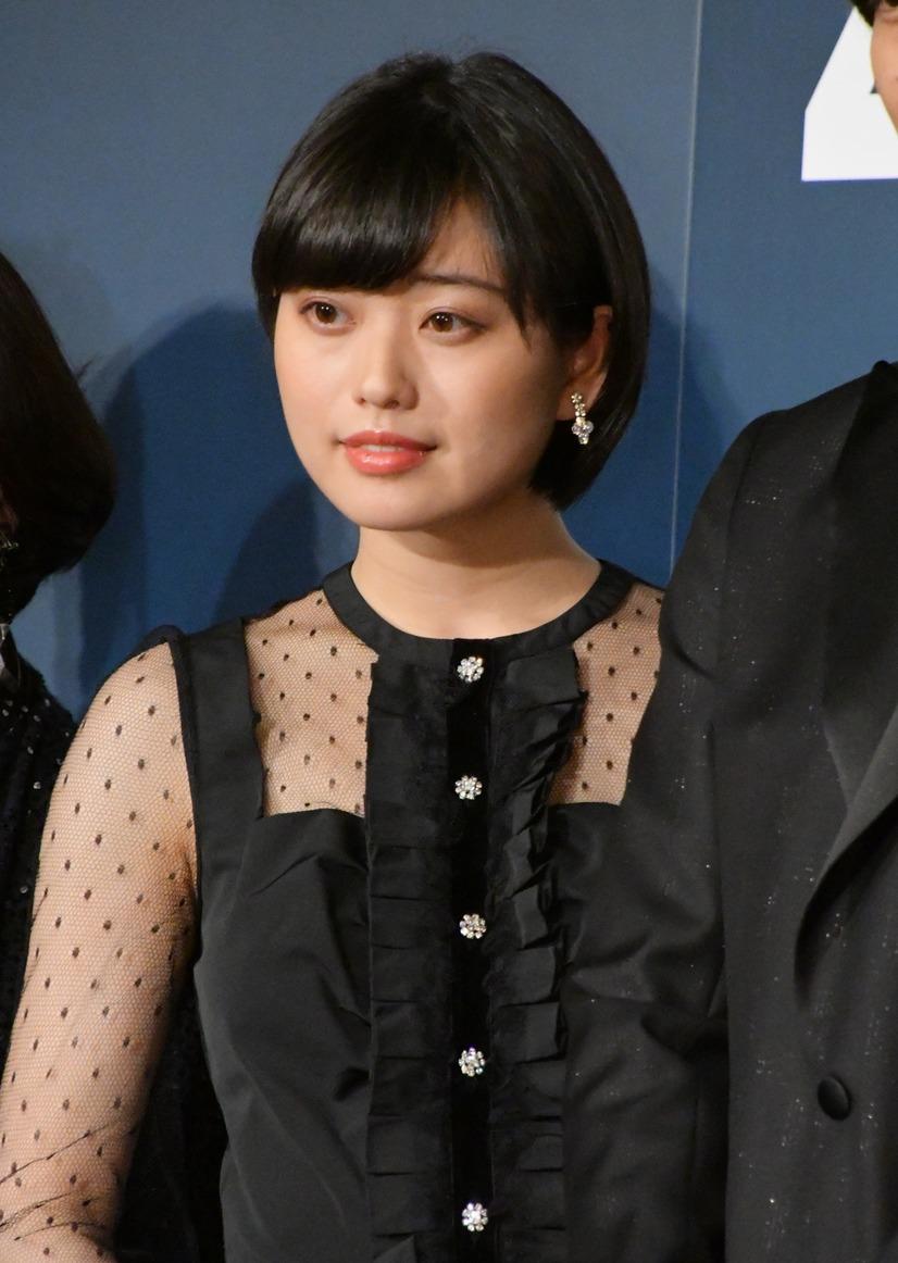 冨手麻妙のAKB48研究生卒業と女優転向の理由は?松坂桃李と濡れ場を熱演!運命を動かした映画は?