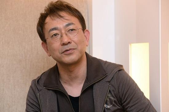 関俊彦はガンダムシリーズと深い繋がりが!「聖闘士星矢 セインティア翔」に出演
