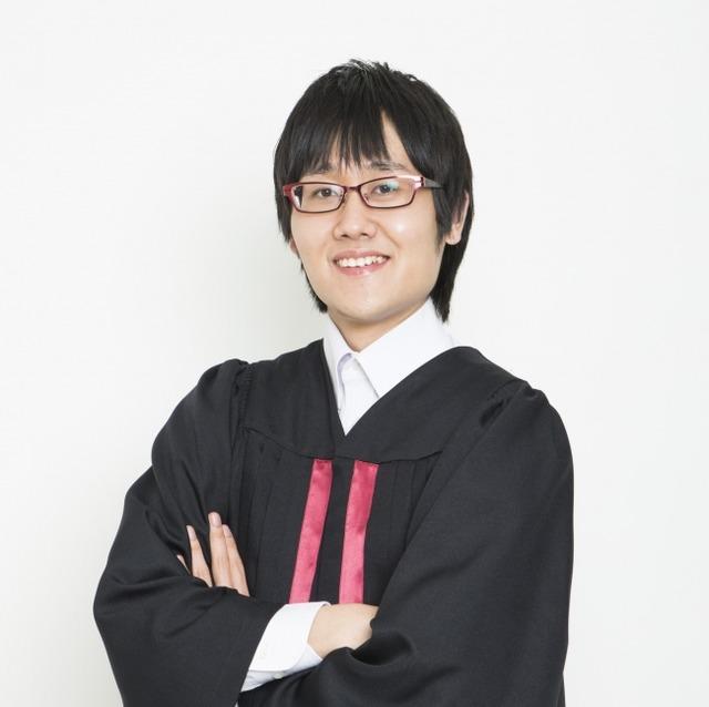 鶴崎修功のIQは165!夢は数学の研究者!父親、母親の職業がスゴすぎる!