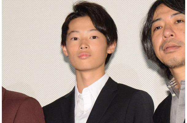 窪塚愛流の父親は窪塚洋介!映画「泣き虫しょったんの奇跡」で俳優デビュー